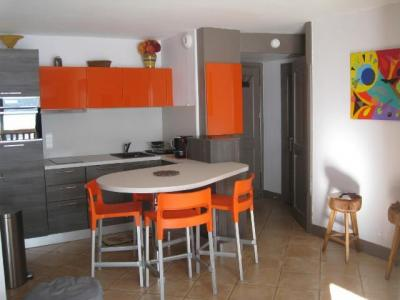 Location au ski Appartement 3 pièces 6 personnes (B13) - Résidence le St Bernard - Les Arcs