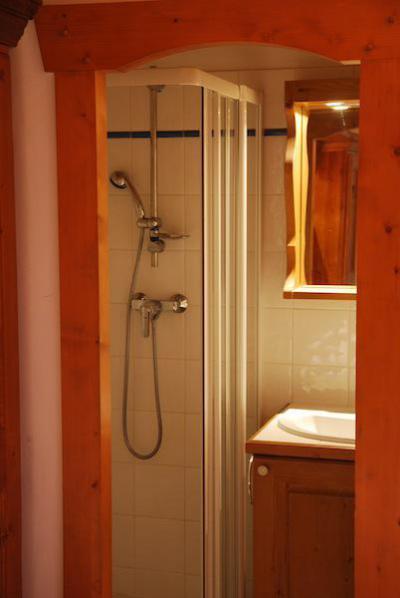 Location au ski Appartement duplex 4 pièces 8 personnes (B16) - Résidence le St Bernard - Les Arcs