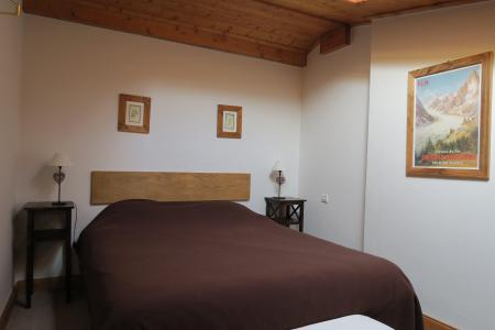 Location au ski Appartement 4 pièces 8 personnes (B18) - Résidence le St Bernard - Les Arcs