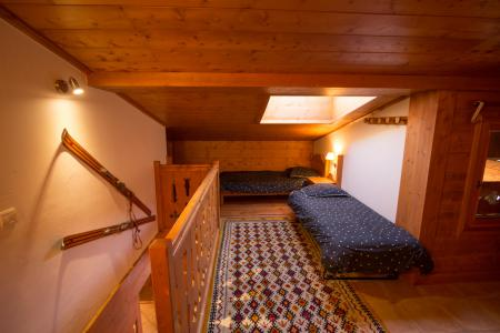 Location au ski Appartement 3 pièces mezzanine 8 personnes (B20) - Résidence le St Bernard - Les Arcs