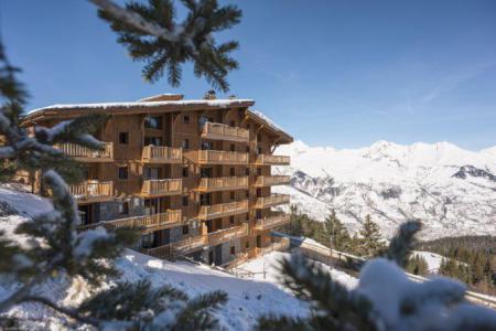 Location au ski Résidence le St Bernard - Les Arcs
