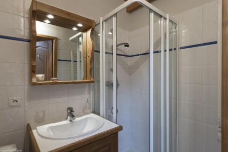 Location au ski Appartement 4 pièces 6 personnes (B17) - Résidence le St Bernard - Les Arcs