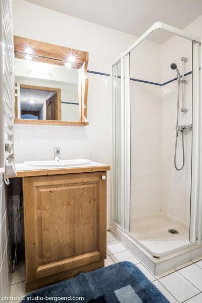 Location au ski Appartement 5 pièces 8 personnes (A5) - Résidence le St Bernard - Les Arcs