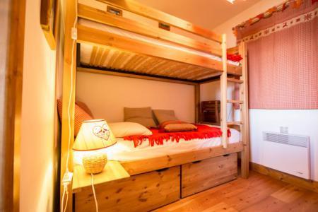 Location au ski Appartement 3 pièces 4 personnes (C4) - Résidence le St Bernard - Les Arcs