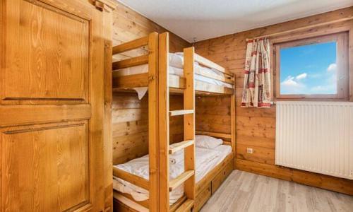 Location au ski Appartement 2 pièces 6 personnes (Sélection 47m²) - Résidence les Alpages de Chantel - Maeva Home - Les Arcs - Extérieur hiver