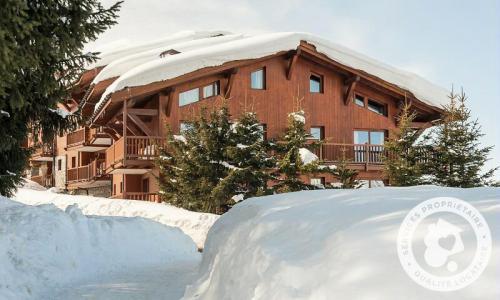 Location Résidence les Alpages de Chantel - Maeva Home hiver