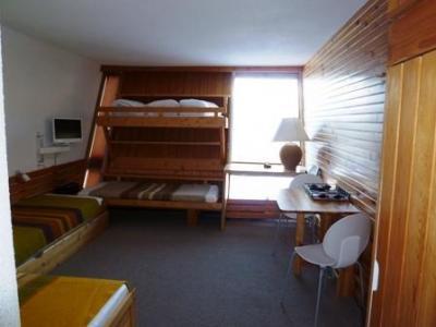 Location au ski Studio coin montagne 4 personnes (3028) - Residence Les Arolles - Les Arcs