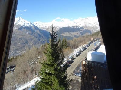 Location au ski Appartement 2 pièces 6 personnes (AR3038R) - Résidence les Arolles - Les Arcs