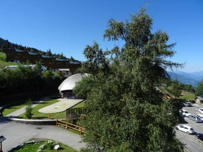 Location au ski Studio 2 personnes (323) - Residence Les Charmettes - Les Arcs