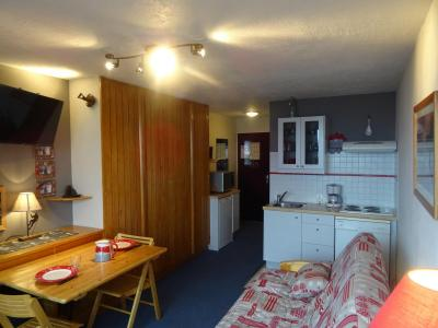 Location au ski Studio 3 personnes (363) - Residence Les Charmettes - Les Arcs