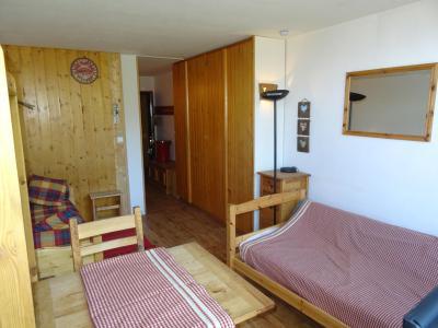 Location au ski Studio 3 personnes (324) - Residence Les Charmettes - Les Arcs
