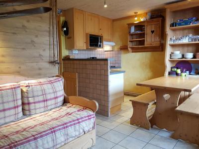 Location au ski Appartement 2 pièces 4 personnes (327R) - Résidence les Charmettes - Les Arcs