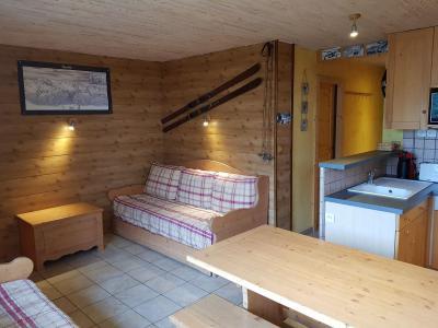 Location au ski Appartement 2 pièces 4 personnes (327R) - Résidence les Charmettes - Les Arcs - Appartement
