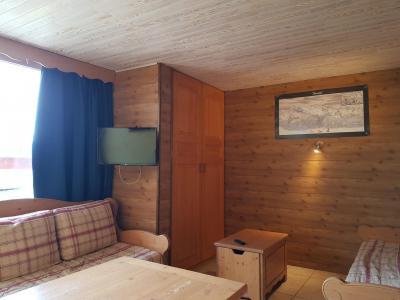 Location au ski Appartement 2 pièces 4 personnes (327R) - Résidence les Charmettes - Les Arcs - Séjour
