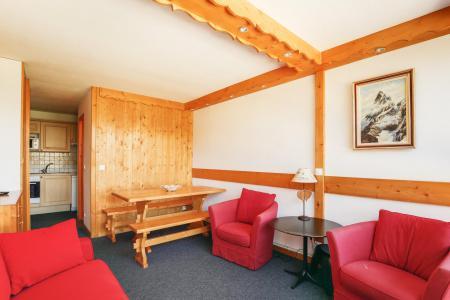 Location au ski Appartement 2 pièces 6 personnes (331) - Résidence les Charmettes - Les Arcs - Appartement