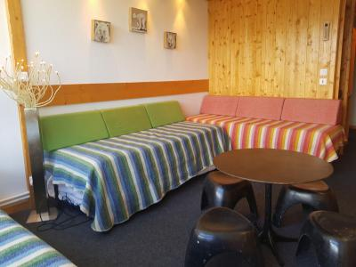 Location au ski Appartement 2 pièces 6 personnes (331) - Résidence les Charmettes - Les Arcs - Chambre