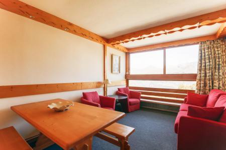 Location au ski Appartement 2 pièces 6 personnes (331) - Résidence les Charmettes - Les Arcs - Séjour