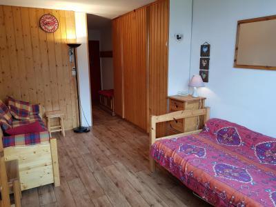 Location au ski Studio 3 personnes (324) - Résidence les Charmettes - Les Arcs - Appartement