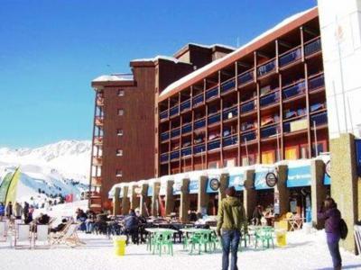 Location au ski Résidence les Lanchettes - Les Arcs