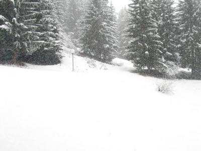 Location au ski Studio 5 personnes (1406) - Residence Les Lauzieres - Les Arcs