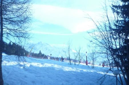 Location au ski Appartement 2 pièces 7 personnes (860) - Résidence les Lauzières - Les Arcs