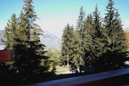 Location au ski Studio 5 personnes (1371) - Résidence les Lauzières - Les Arcs