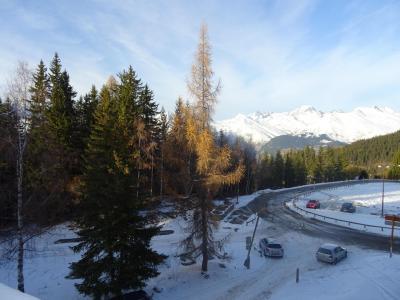 Location au ski Studio 5 personnes (1591) - Résidence les Lauzières - Les Arcs