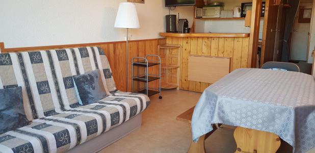 Location au ski Studio coin montagne 5 personnes (479) - Résidence les Lauzières - Les Arcs
