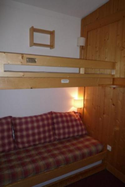 Location au ski Studio coin montagne 5 personnes (604) - Résidence les Lauzières - Les Arcs