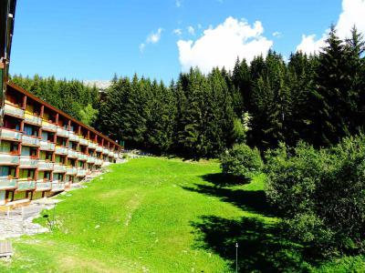 Location au ski Studio coin montagne 5 personnes (1270) - Résidence les Lauzières - Les Arcs