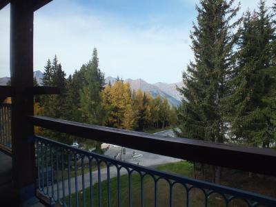 Location au ski Studio coin montagne 5 personnes (1605) - Résidence les Lauzières - Les Arcs
