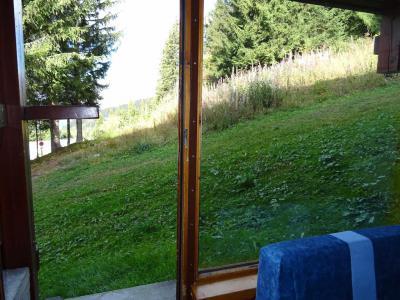 Location au ski Studio coin montagne 5 personnes (513) - Résidence les Lauzières - Les Arcs