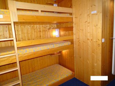 Location au ski Studio 5 personnes (758) - Résidence les Lauzières - Les Arcs