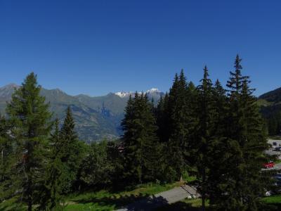 Location au ski Studio coin montagne 5 personnes (467) - Résidence les Lauzières - Les Arcs