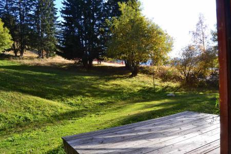 Location au ski Studio coin montagne 5 personnes (188) - Résidence les Lauzières - Les Arcs