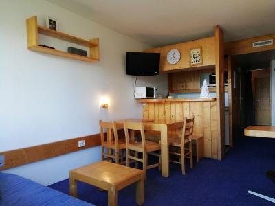 Location au ski Logement 1 pièces 5 personnes (LZ1491) - Résidence les Lauzières - Les Arcs