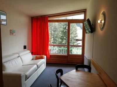 Location au ski Logement 1 pièces 5 personnes (LZ1678) - Résidence les Lauzières - Les Arcs