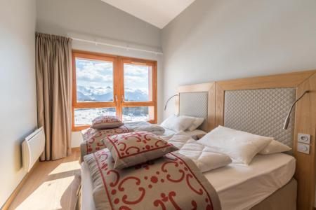 Rent in ski resort 4 room apartment 6 people (701) - Résidence les Monarques - Les Arcs - Apartment