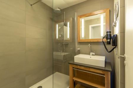 Rent in ski resort 4 room apartment 6 people (702) - Résidence les Monarques - Les Arcs - Apartment