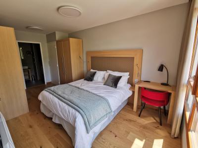 Rent in ski resort 4 room apartment 6 people (809) - Résidence les Monarques - Les Arcs - Bedroom