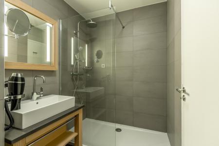 Rent in ski resort 4 room apartment 7 people (912) - Résidence les Monarques - Les Arcs - Apartment