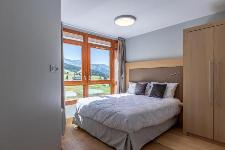 Rent in ski resort 4 room apartment 8 people (905) - Résidence les Monarques - Les Arcs - Apartment