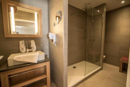 Rent in ski resort 5 room apartment 7-9 people (501) - Résidence les Monarques - Les Arcs - Apartment