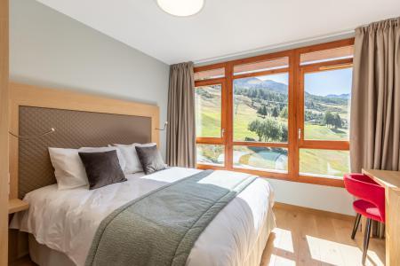 Rent in ski resort 5 room apartment 8 people (1003) - Résidence les Monarques - Les Arcs - Apartment