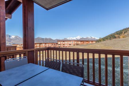 Rent in ski resort 4 room apartment 6 people (602) - Résidence les Monarques - Les Arcs