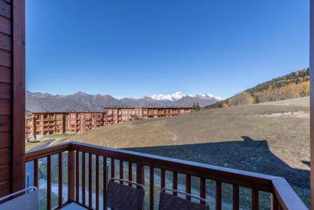 Rent in ski resort 4 room apartment 6 people (702) - Résidence les Monarques - Les Arcs