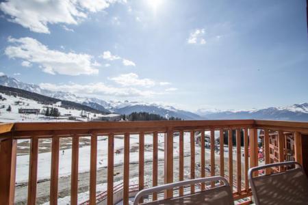 Rent in ski resort 4 room apartment 6 people (701) - Résidence les Monarques - Les Arcs