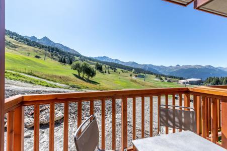 Rent in ski resort 4 room apartment 7 people (912) - Résidence les Monarques - Les Arcs