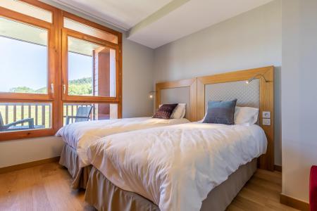 Rent in ski resort 5 room apartment 8 people (704) - Résidence les Monarques - Les Arcs