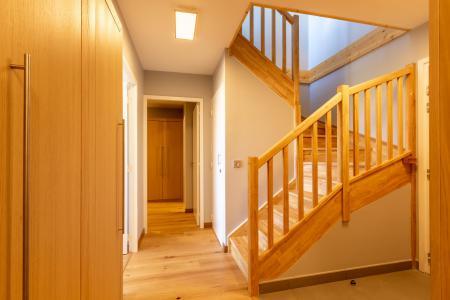 Rent in ski resort 6 room apartment 10 people (1000) - Résidence les Monarques - Les Arcs